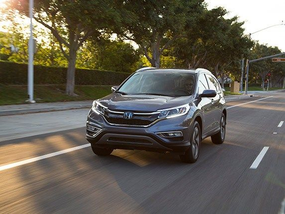Kelley Blue Book Best Buys of 2016: Small SUV                                     By KBB.com Editors on November 12, 2015 2:50 PM              The Honda CR-V is the best-selling SUV in the country, one of our 10 most awarded vehicles of 2015, and