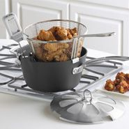 Uncover the most effective deep fryer utilizing our deep fryer opinions, ratings and shopping for guidebook. far more info is available on our web page and grab it information http://www.bestdeepfryersreviews.com/