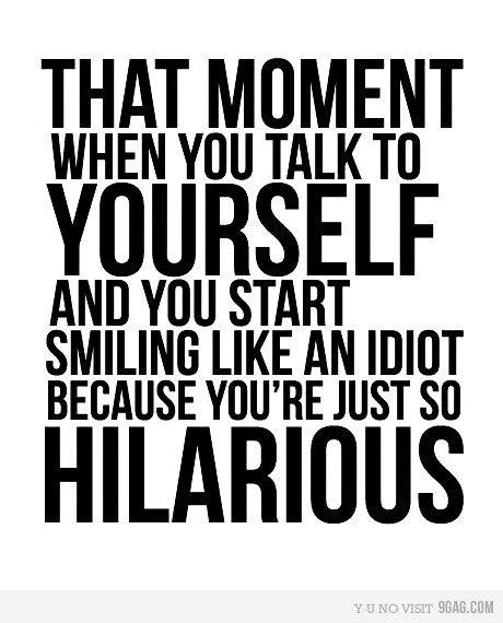 True, true, true!