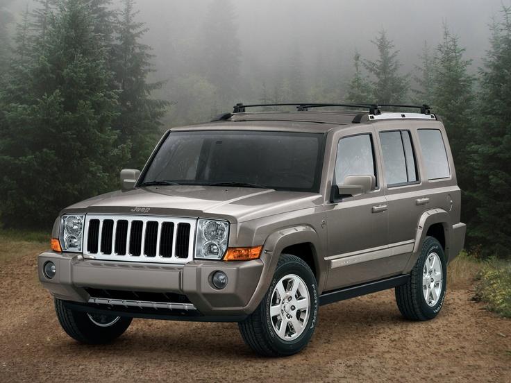 37 best images about Jeep commander on Pinterest   Cars ...