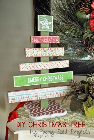Super Saturday Christmas Craft Ideas