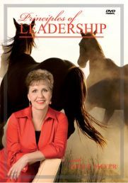 PRINCIPLES OF LEADERSHIP by JOYCE MEYER. Joyce Meyer is one of the world's leading practical Bible teachers. A no.1 New York Times best-selling author, she has written more than eighty inspirational books, including The Secret to True Happiness, 100 Ways to Simplify Your Life, the entire Battlefield of the Mind family of books, The Penny - her first venture into fiction, and many others.  Available from CUM Books.