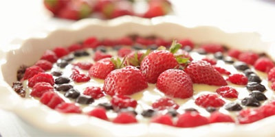 memorial day desserts no bake
