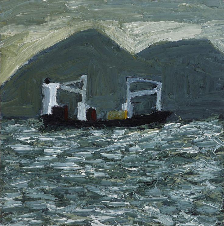 2009 -Port Phiillip Bay Points of View - Julian Twigg