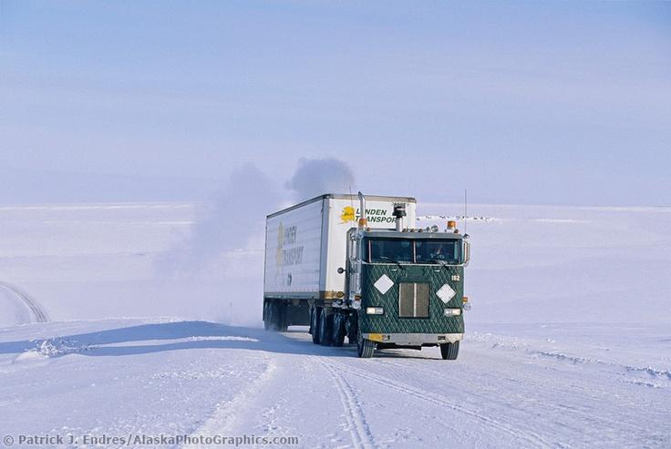 Semi Truck Oil : Best images about lynden transport on pinterest