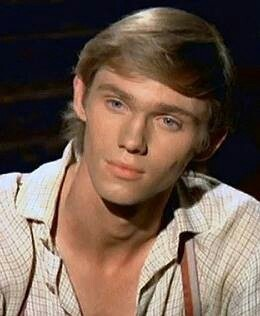 """Actor, Richard Thomas, who played John Boy on the TV show """"The Waltons"""", was born June 13, 1951. THIS makes me feel old!"""