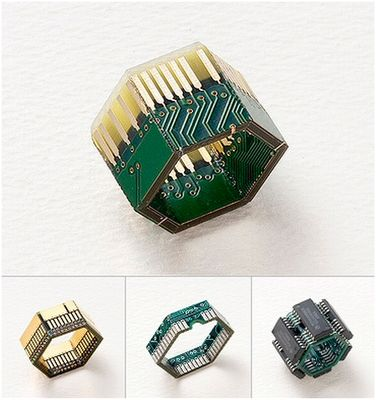 Circuit Board Rings