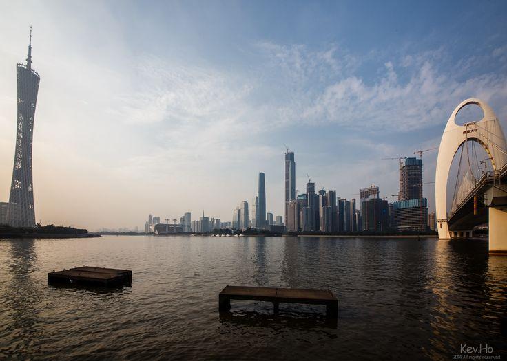 Guangzhou / Canton - China