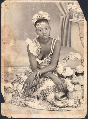 Vintage Africa