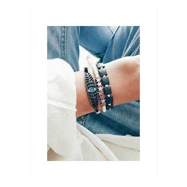 #ohsocutethings #handmade #jewelry #greekdesigners #greekdesigner #fashionjewelry #fashionista #fashiongram #jewelrygram #photooftoday #love #cute #fashion #instadaily #accessories #wearthistoday #styles #ootd #boho #bohemian #sea #sun #summer#instafashion  #summertime#star#beachvibes#evileye  #instastyle #instaphoto