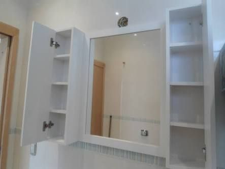 Resultado de imagem para armario para banheiro