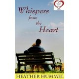 Whispers from the Heart (Journals from the Heart) (Kindle Edition)By Heather Hummel