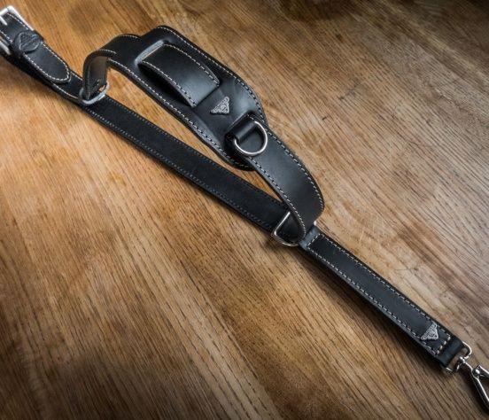 Camera Harness as a single strap.