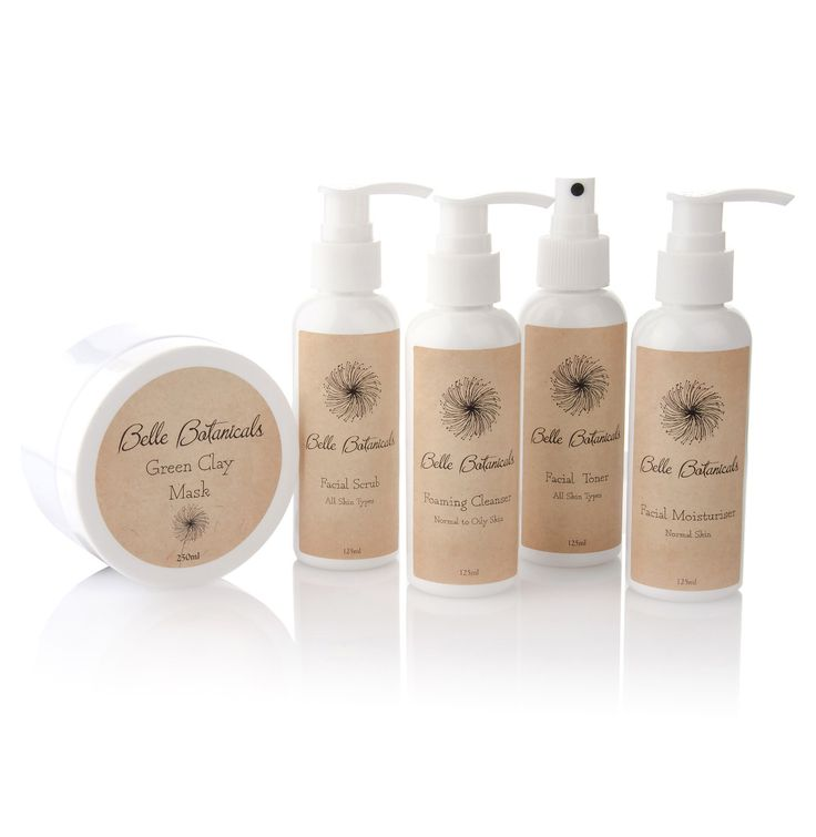 Belle Botanicals in an Australian based skincare company providing its customers with luxurious and affordable skin care.