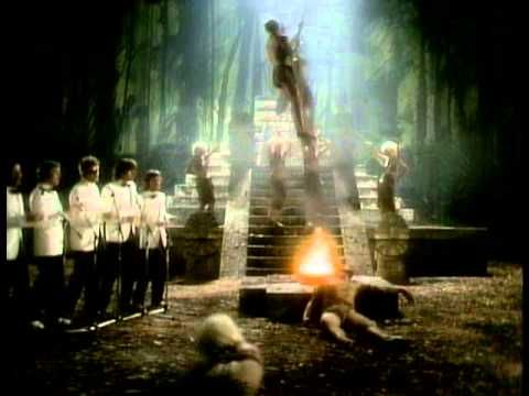 Electric Light Orchestra - Hold on Tight Don't like the ads but this is simply my favorite ELO...and campy video  T