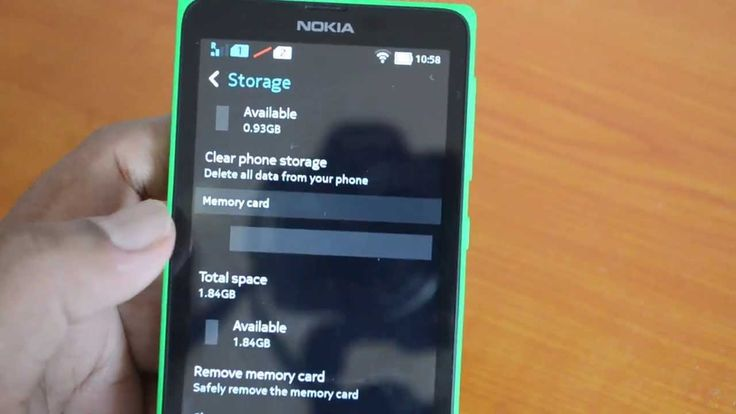 Nokia X Tips and Tricks - Part 1 http://mylinksentry.com/fj91