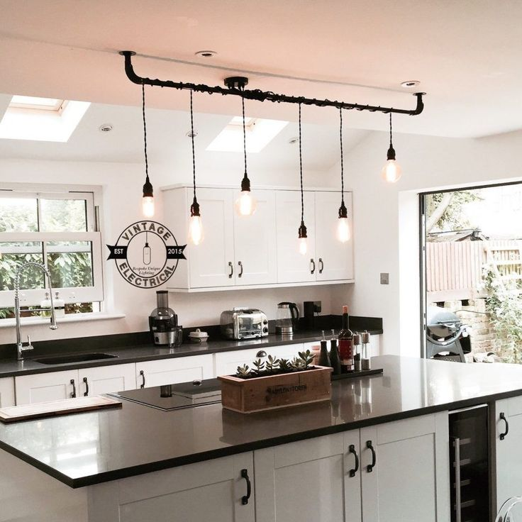 Kitchen Ceiling Track Lights