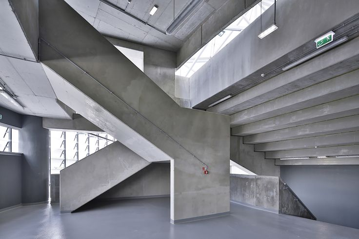 Estadio de la Ciudad de Lublin / Estudio Lamela