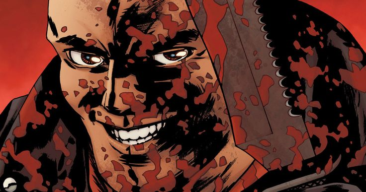 'Walking Dead' Season 6 Secretly Casting Negan? -- 'The Walking Dead' producers are currently casting for a new character named 'Rich,' who is rumored to be the comic book villain Negan. -- http://movieweb.com/walking-dead-season-6-negan-casting/