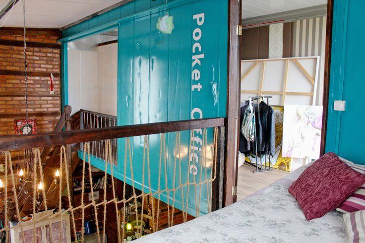 Casa Container: Um lar sustentável. Por Michele Xavier, Minha Casa Container