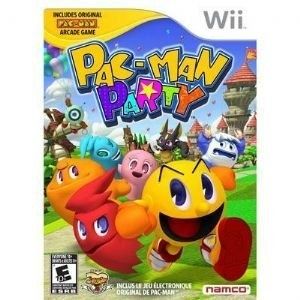Pac-Man:30th Anniversary Wii Amazing Discounts Your #1 Source for Video Games, Consoles & Accessories! Multicitygames.com Click On Pins For More Info!
