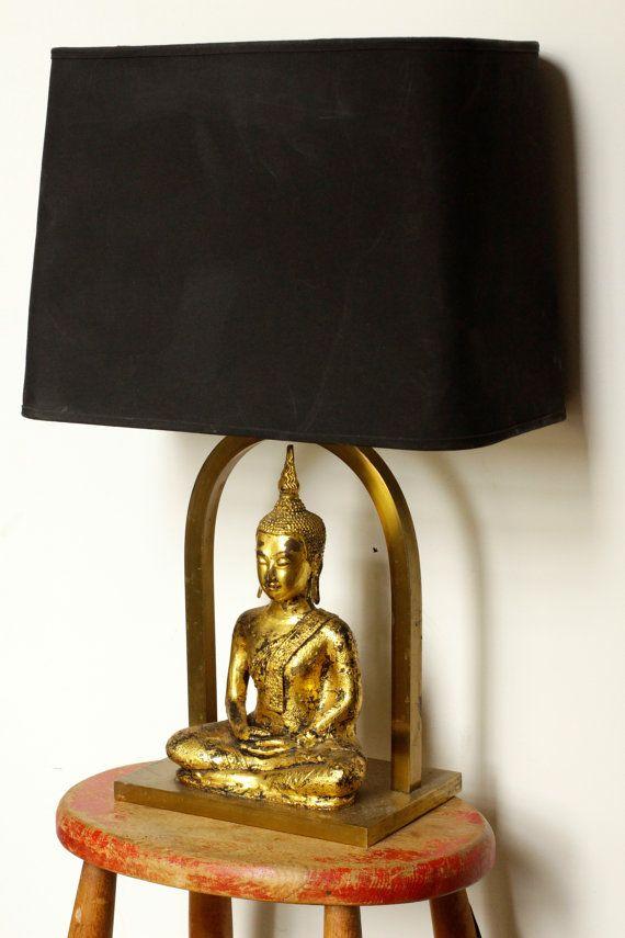 25+ beste ideeën over Buddha lamp op Pinterest - Boeddha ...