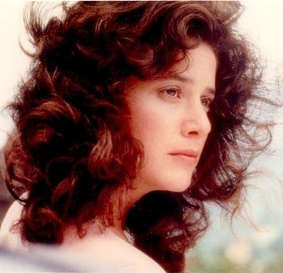 Debra Winger  Born 5/16/55  Dark chocolate red...  Jackie Mott onto The Beautiful People Of Our Generation