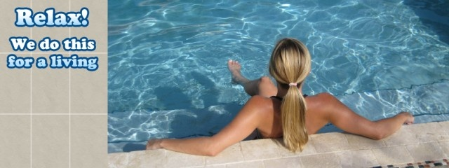 All of us pride in offering friendly, reliable excellent residential swimming pool service to our customers for just a fair and affordable price.