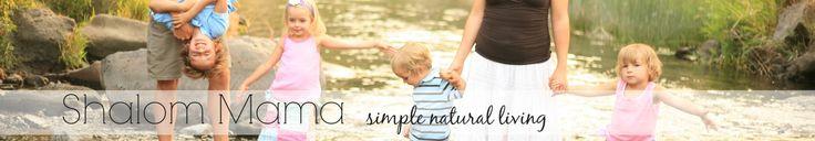 Unconventional Sustainability - Shalom Mama