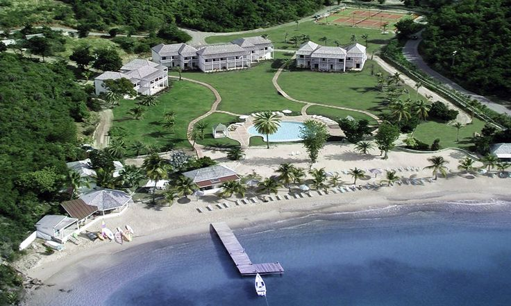 The Inn At English Harbour Antigua Hotels