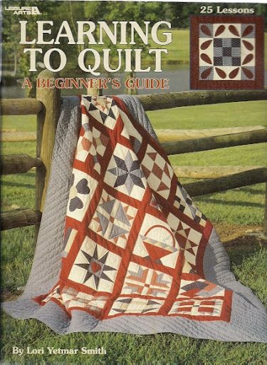 LEARNING TO QUILT - Laura alcañiz - Picasa Web Albums...patterns,instructions and great teaching guide!!