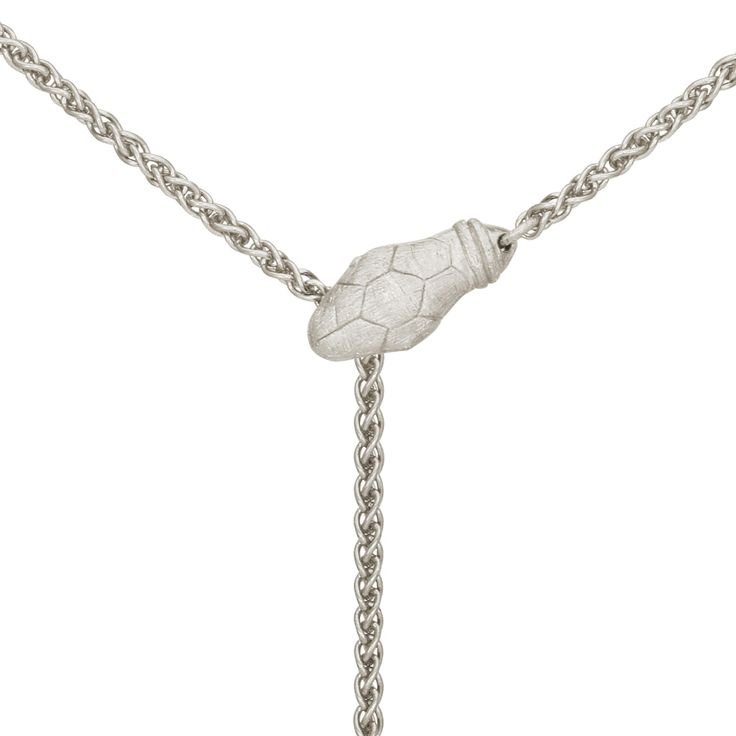 TEMPLE OF THE SUN JEWELLERY BYRON BAY - Tanis Necklace Silver, $149.00 (http://www.templeofthesun.com.au/tanis-necklace-silver/)