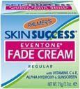 Palmers Skin Success Eventone Fade Cream Regular, 2.7 oz (Pack of 3) by Palmer's. $16.89