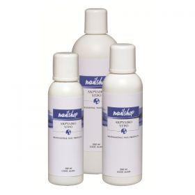 Nailshop Ακρυλικό Υγρό 100ml Ακρυλικό υγρό άριστης ποιότητας για τεχνητά νύχια, εξασφαλίζει πολύ δυνατό κράτημα. Τιμή €14.00