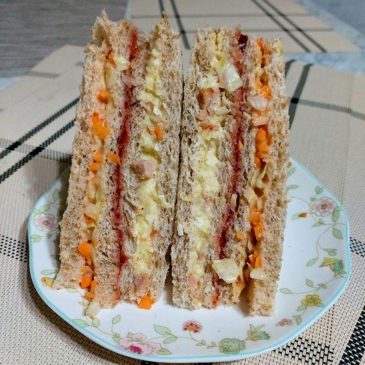 Inkigayo Sandwich