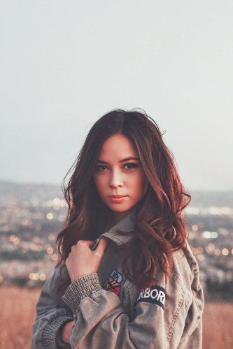 Malese Jow - IMDb pic - I love her so much...