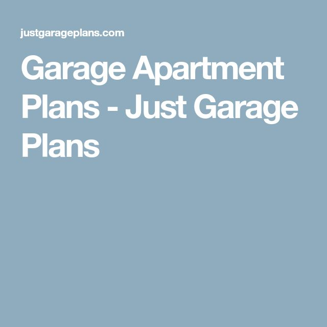 Garage House Plans With Apartments Garage Apartment Plans Three Car Garage Apartment Plan
