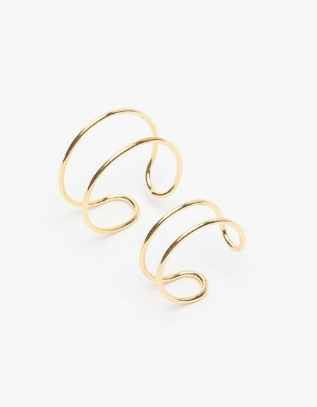 open layers rings