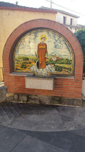 Portal #297 Font de Sant Antoni Date Accepted: 2015/06/12 https://www.ingress.com/intel?ll=41.578756,2.508280&z=18