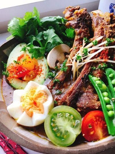 豚スペアリブのスープカレー by Misuzuさん | レシピブログ - 料理 ...