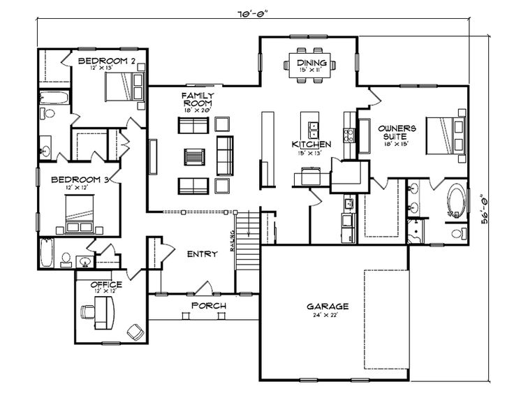 large floor plans schumacher homes trend home design and