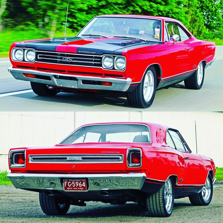Best 25+ Plymouth gtx ideas on Pinterest | Plymouth muscle cars ...