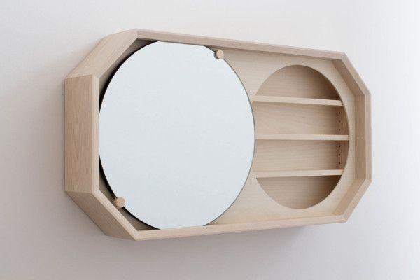 The Roll Mirror