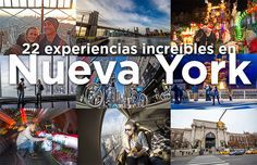 Nuestras 22 mejores experiencias en Nueva York