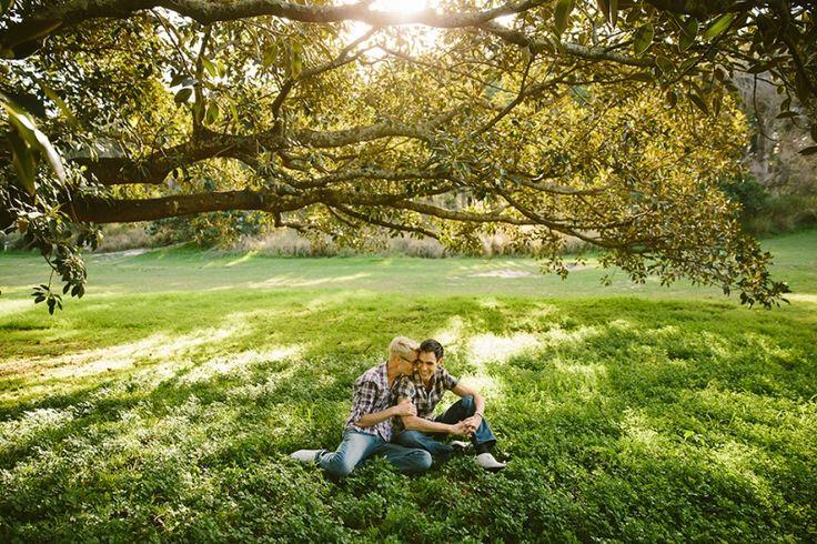 Engagement Photography. Image: Cavanagh Photography http://cavanaghphotography.com.au