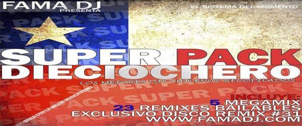 descarga DISCO REMIX – PACK SUPER BAILABLE ~ Descargar pack remix de musica gratis | La Maleta DJ gratis online