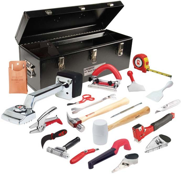 Carpet Installation Tools You Will Need To Cover Your Floors