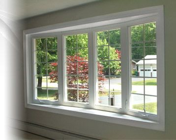 The 25 best vinyl replacement windows ideas on pinterest for Best vinyl replacement windows