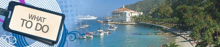 Catalina Island Special Events - Catalina Island Chamber of Commerce