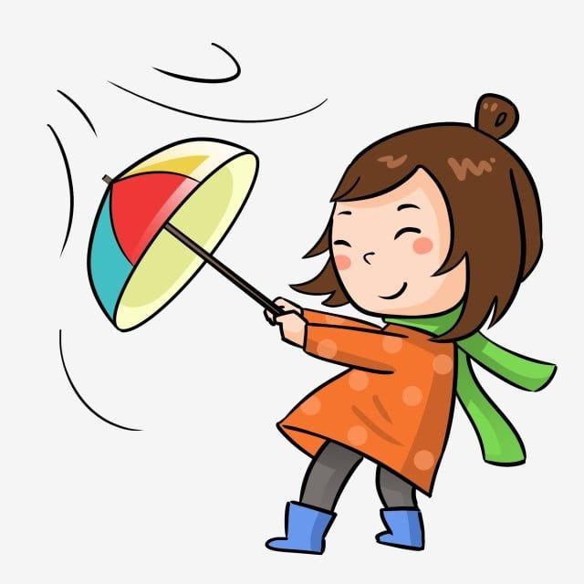 سقوط الخريف رياح الخريف رسوم متحركة فتاة بنات فصل الخريف لون الخريف Png وملف Psd للتحميل مجانا Wind Cartoon Girl Cartoon Cartoon